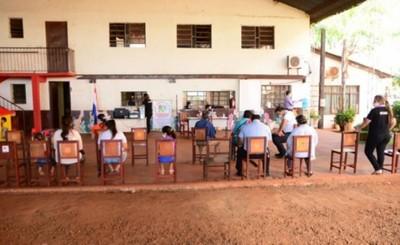 CODENI inicia campaña de cedulación masiva de menores