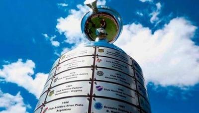 HOY / Con tres partidos arrancan los octavos de final de la Copa Libertadores