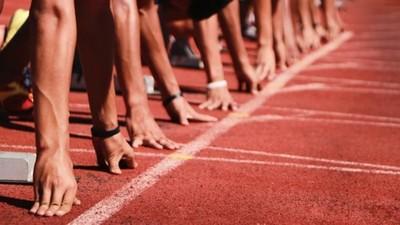 Impulsan creación de pista de atletismo en Presidente Franco