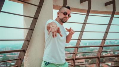 Rap con acento guaraní