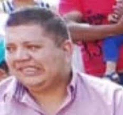 Juancho Acosta no será precandidato a intendente de PJC