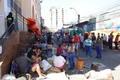 Crónica / Campesinos marcharán y cerrarán las calles