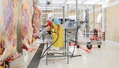 Chile rehabilitó el mercado para la carne bovina de Colombia