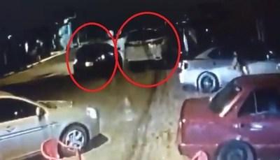 Papo Morales buscado por la policía, que lo acusa de matar a un joven