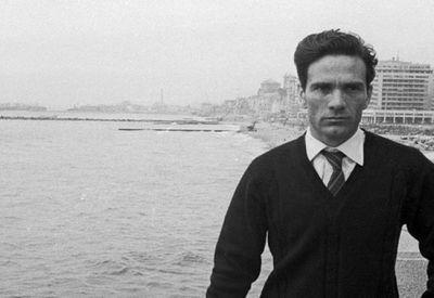 Piel Paolo Pasolini: la fe como forma de arte
