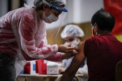 Vacuna contra el covid llega en segundo trimestre de 2021