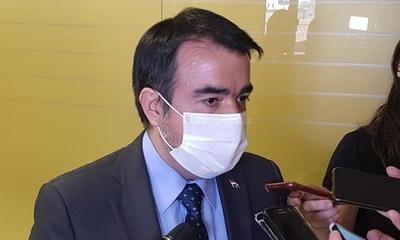 Ministro pide aprobación de proyecto de recuperación y el PGN