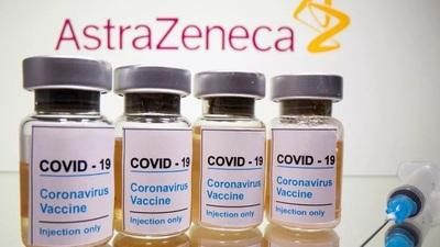 Paraguay se alistará para recibir vacuna de AstraZeneca y Oxford contra el COVID-19