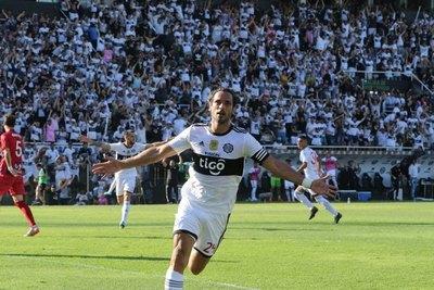Roque y el recuerdo de un día soñado hace un año: 4 goles en un clásico
