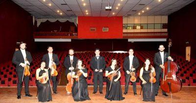 Orquesta de San Lorenzo hará concierto virtual