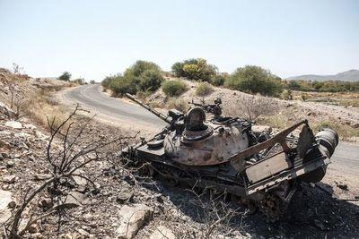 """Al menos 600 civiles murieron en """"masacre"""" el 9 de noviembre en Tigré"""