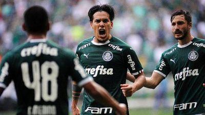 Delfín va por la sorpresa ante imbatible Palmeiras