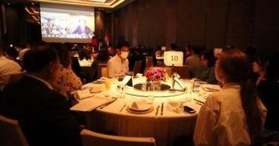 La Nación / 70 industrias taiwanesas participaron de webinar, con miras a invertir en Paraguay