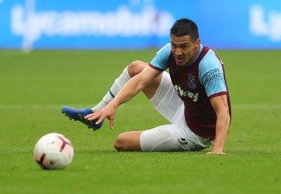 'Balbuena, contra todos los obstáculos', es el destaque del West Ham
