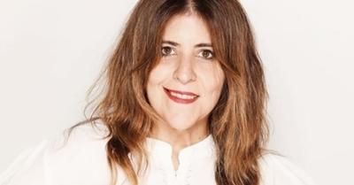 Tana Schémbori lanza un guiño hacia una nueva producción
