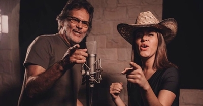 """Mily Brítez y Emilio García lanzarán la polka """"Tierra Guaraní"""""""