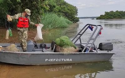 Pagan por veda a más de 4000 pescadores