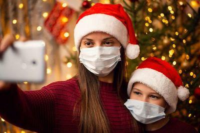 Navidad modo covid: recomendaciones para la reunión en familia