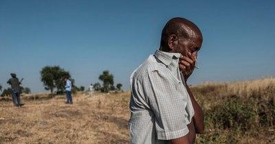 """La Nación / Al menos 600 civiles murieron en """"masacre"""" en Etiopía"""