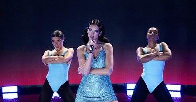 La Nación / Beyoncé, Taylor Swift y Dua Lipa, favoritas a los Grammy