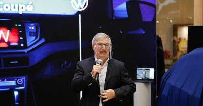 La Nación / Volkswagen tendrá nuevo showroom en Paseo La Galería