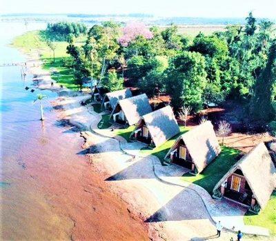 """""""Abrazá Alto Paraná"""": Presentan propuesta cargada de naturaleza, cultura y turismo de compras"""