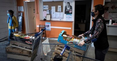 La Nación / Francia flexibiliza las restricciones de cara a Navidad