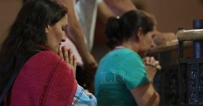 """La Nación / """"El llamando a la esperanza de la Virgen es universal"""", dice comunicador católico"""