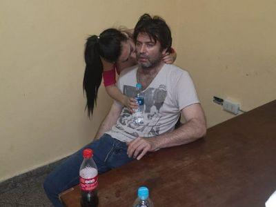 """""""Mi novio se tuvo que defender"""", dice pareja de Gregorio """"Papo"""" Morales"""