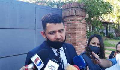 """""""Papo"""" Morales sería citado mañana ante la Fiscalía"""