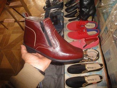 Gremio de zapateros vuelven a activar de a poco luego de seis meses