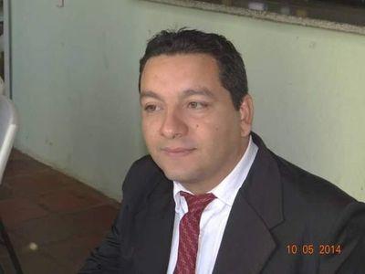Sicarios asesinan a juez de faltas de la Municipalidad de Capitán Bado