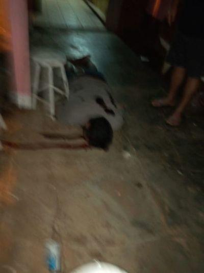 Asesinan al abogado Rodrigo Ramoa en Capitán Bado