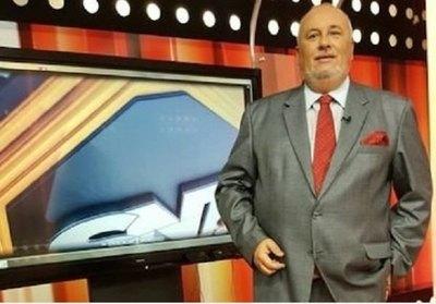 Crónica / El Covid-19 se llevó al periodista Sosa Briganti