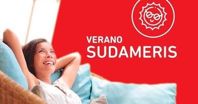 La Nación / Sudameris ofrece beneficios exclusivos todo el verano