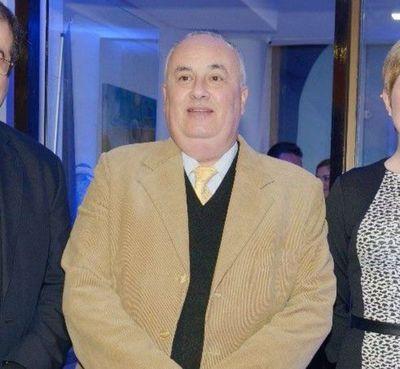 Falleció el periodista Javier Sosa Briganti