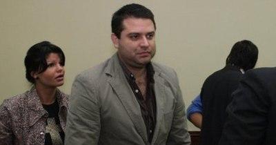 """La Nación / """"Papo"""" Morales detenido por el crimen del joven"""