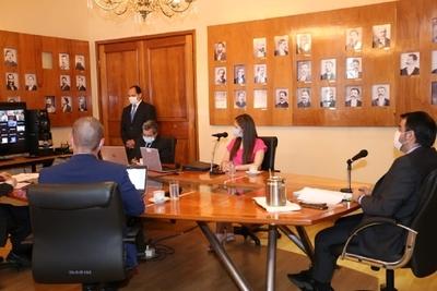 Ministro de Hacienda presidirá banco regional de Desarrollo