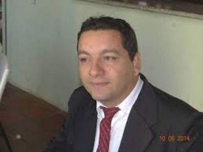 MATAN A JUEZ DE FALTAS DE CAPITÁN BADO.