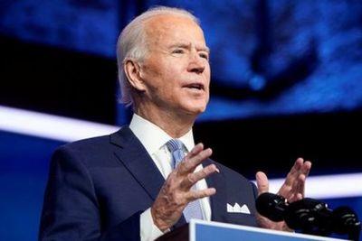 Joe Biden presentará ante el Senado una propuesta para dar la nacionalidad a once millones de personas