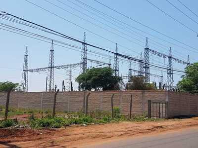 Parte del barrio Villa Amelia estarán sin energía eléctrica