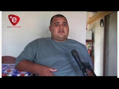 Agente penitenciario niega amenaza de muerte a su compañero del penal de Itapúa