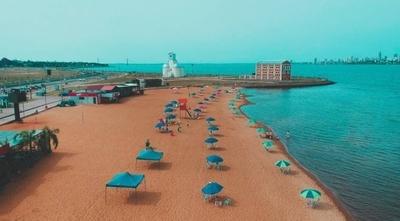 HOY / Empleos e inversiones se perderán si Salud no habilita las playas de Encarnación, advierten