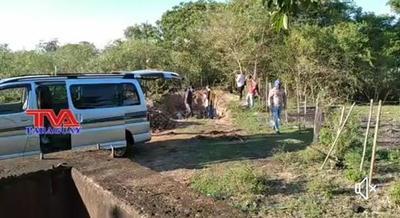 Cuerpo de Angélica Ramírez será trasladado al cementerio local – Prensa 5