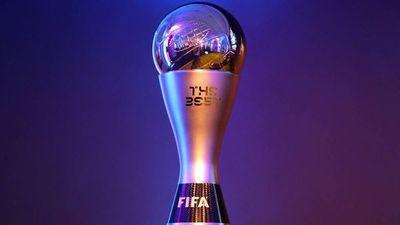 El mejor Jugador, DT y Gol: todos los nominados al The Best