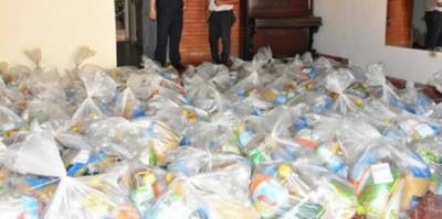 Denuncian que alimentos entregados a estudiantes se encontraban en estado de descomposición