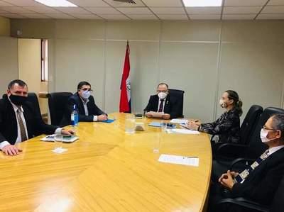 SOLICITAN INTERVENCIÓN A LA AAI PARA LA REPOSICIÓN DEL ESTADO DE DERECHO EN ITAPÚA