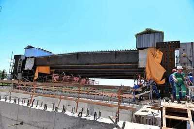 Puente en Franco: US$ 40 millones solo en Consultorías llama la atención en Diputados
