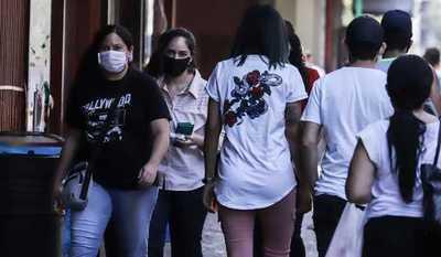 Ante aumento de casos, preocupa a Salud Pública el relajo ciudadano