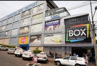 Exponen rechazo de acción para recuperar shopping Box ante la Junta Departamental